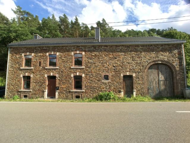 Maison Stoumont