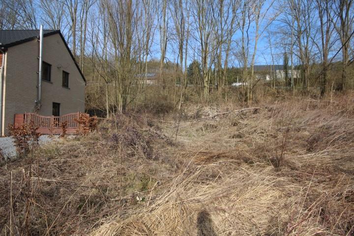 Terrain à bâtir (projets) Aywaille